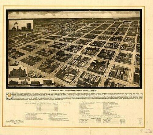 Amarillo United States (US)