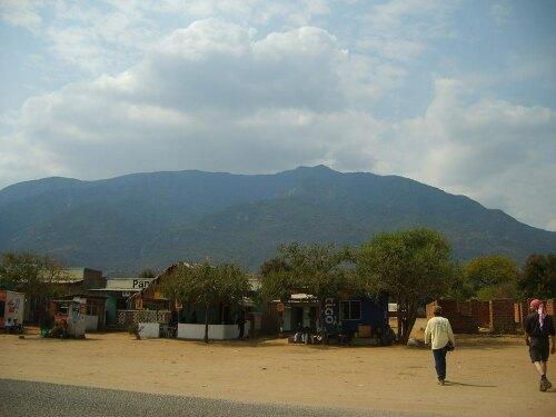 Longido Tanzania (TZ)