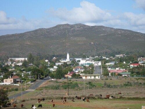 Bredasdorp South Africa (ZA)