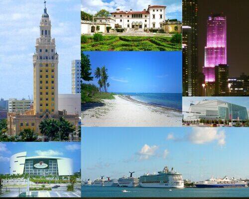 Miami United States (US)