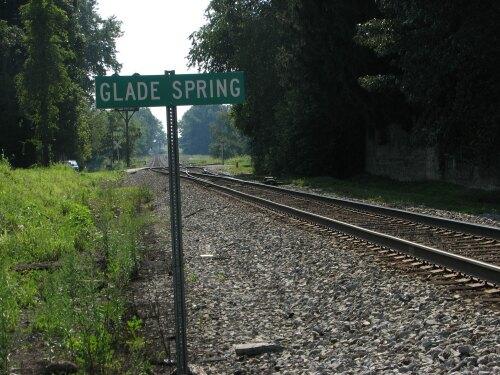 Glade Spring United States (US)