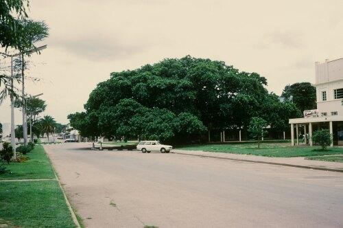 Kabwe Zambia (ZM)