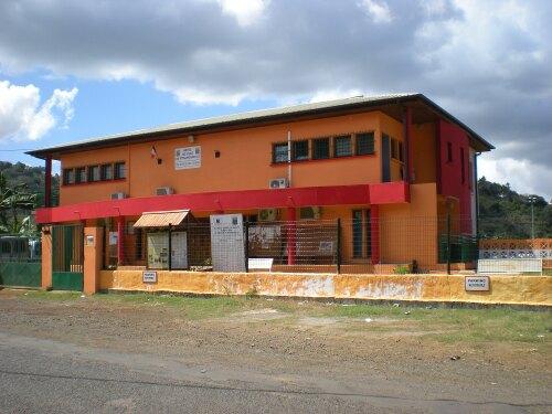M'Tsangamouji Mayotte (YT)