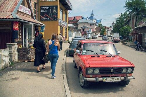 Kosiv Ukraine (UA)