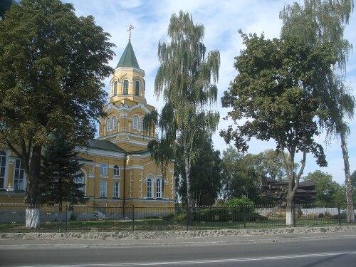 Novi Petrivtsi Ukraine (UA)