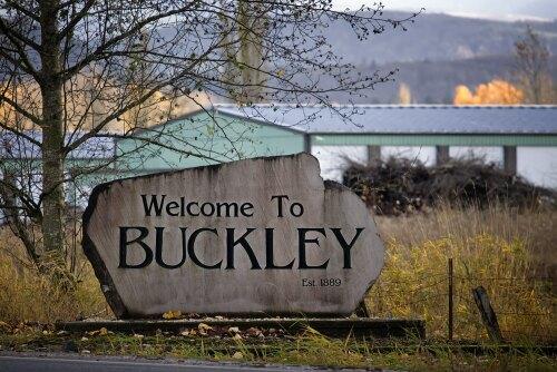 Buckley United States (US)