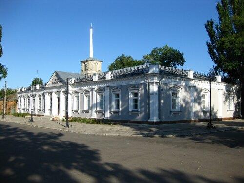 Ochakiv Ukraine (UA)