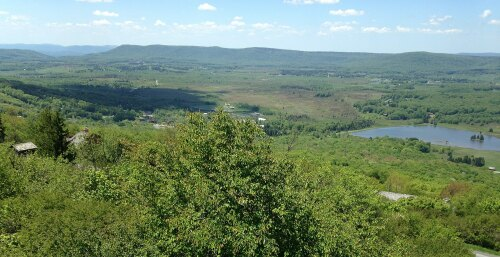 Canaan Valley United States (US)