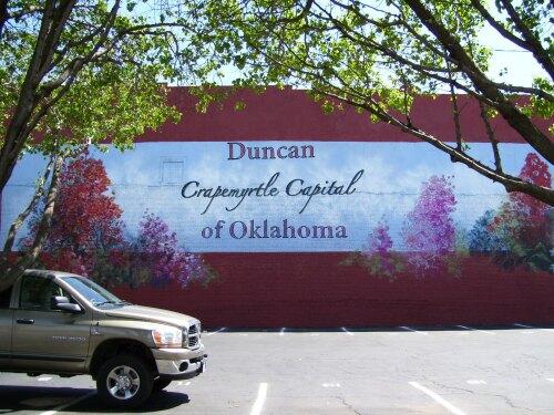 Duncan United States (US)