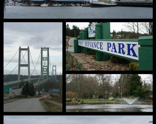 Tacoma United States (US)