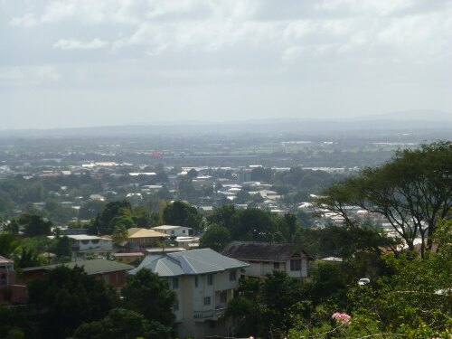 Tunapuna Trinidad and Tobago (TT)