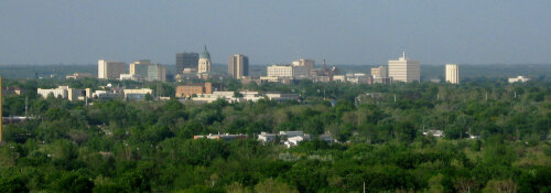 Topeka United States (US)