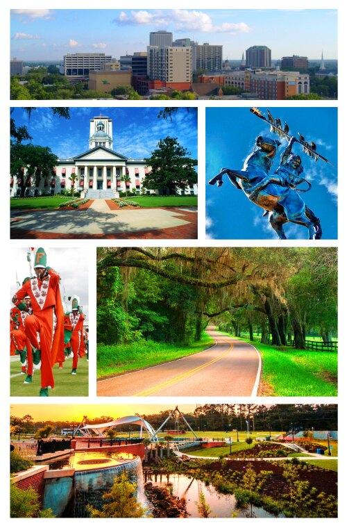 Tallahassee United States (US)