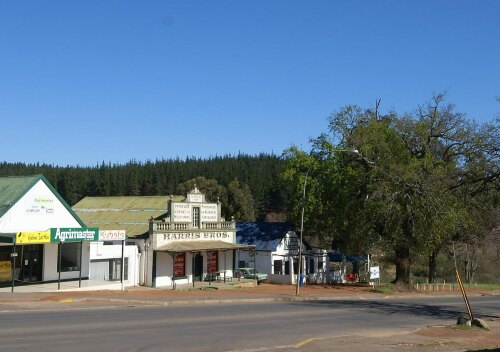Grabouw South Africa (ZA)