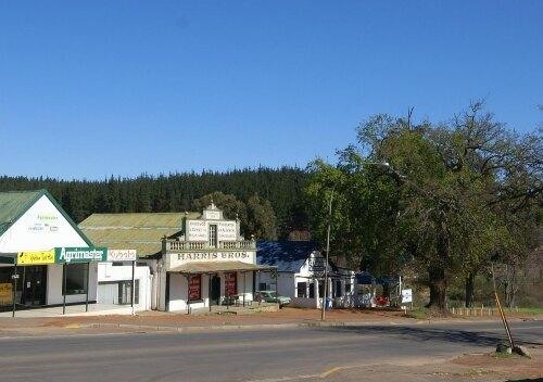 Grabouw South Africa (ZA)