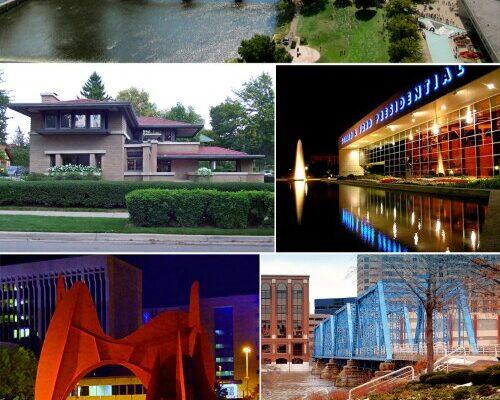 Grand Rapids United States (US)