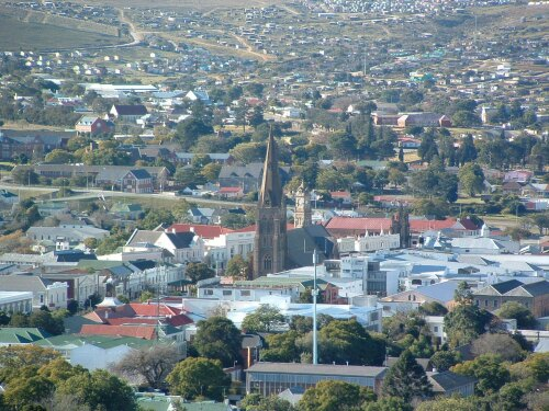 Grahamstown South Africa (ZA)