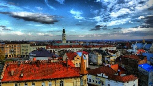 Drohobych Ukraine (UA)