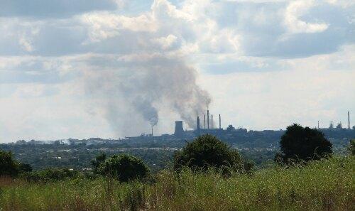 Kitwe Zambia (ZM)