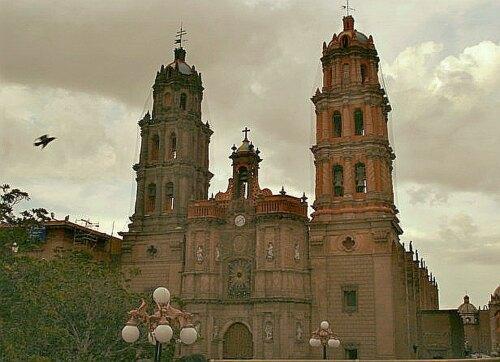 San Luis Potosí Mexico (MX)