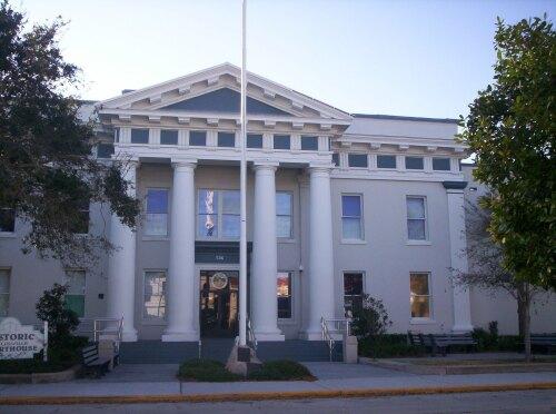 Titusville United States (US)