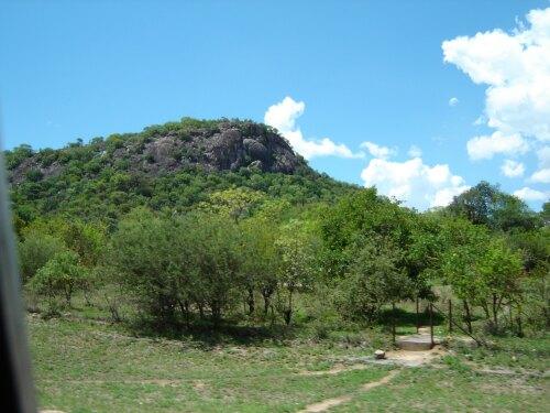 Mbalabala Zimbabwe (ZW)