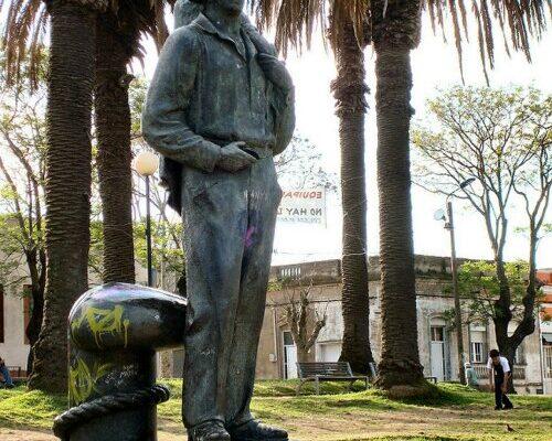 Villa del Cerro Uruguay (UY)