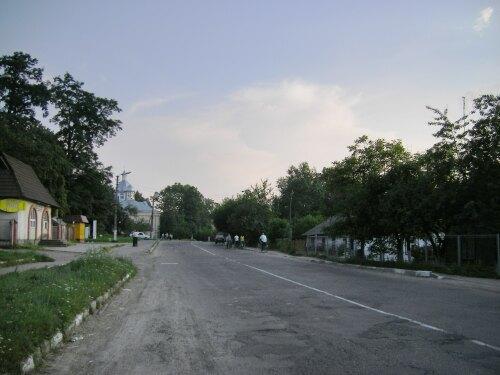 Medenychi Ukraine (UA)