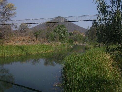 Gwanda Zimbabwe (ZW)