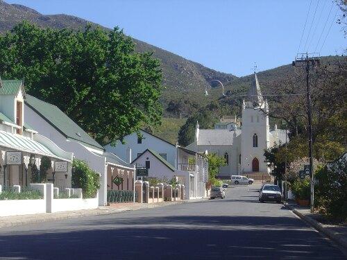 Montagu South Africa (ZA)