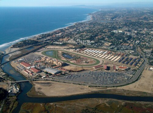 Del Mar United States (US)
