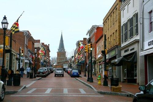 Annapolis United States (US)