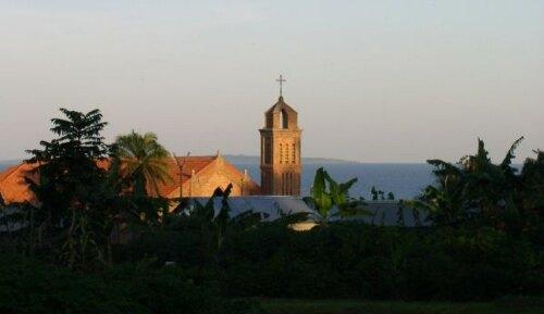 Entebbe Uganda (UG)