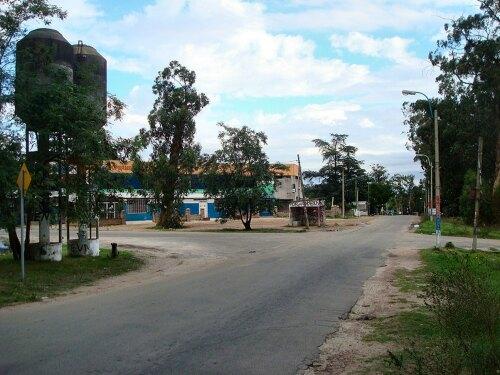 Pajas Blancas Uruguay (UY)