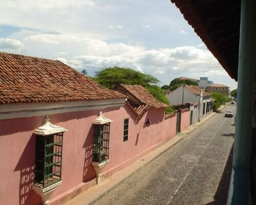 Coro Venezuela (VE)