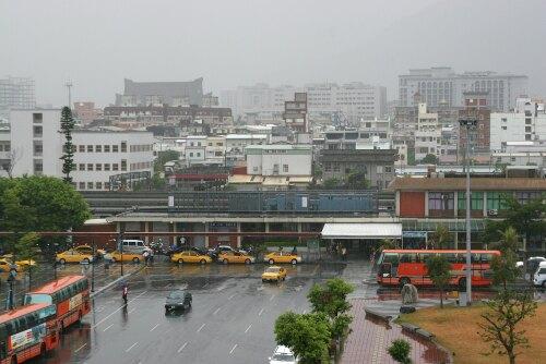 Hualien City Taiwan (TW)