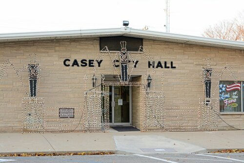 Casey United States (US)
