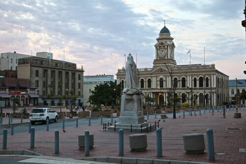 Port Elizabeth South Africa (ZA)