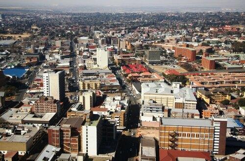 Germiston South Africa (ZA)