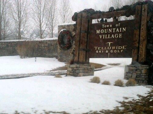 Mountain Village United States (US)