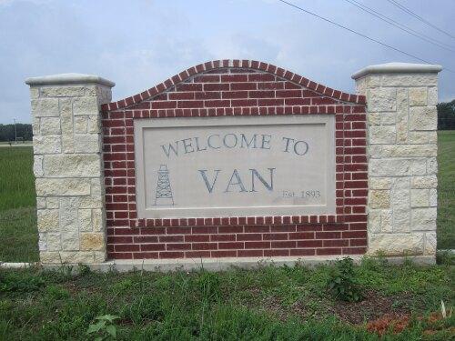 Van United States (US)