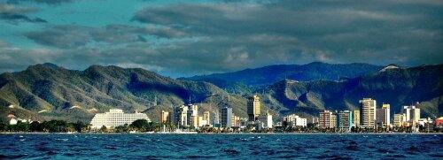 Puerto La Cruz Venezuela (VE)