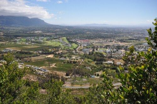 Constantia South Africa (ZA)