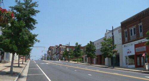 Albemarle United States (US)