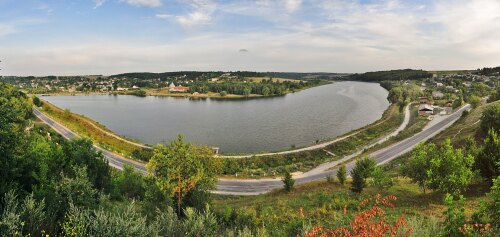 Horodok Ukraine (UA)