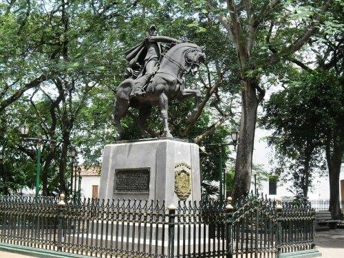 Calabozo Venezuela (VE)