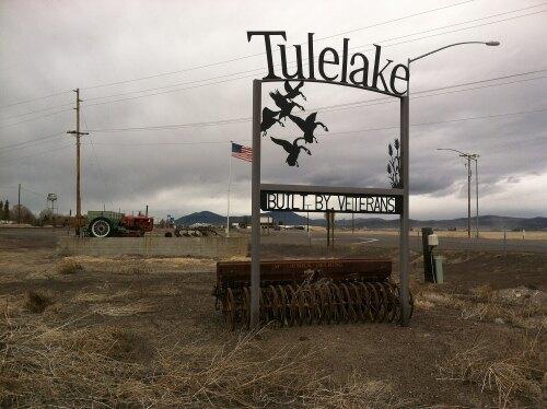 Tulelake United States (US)