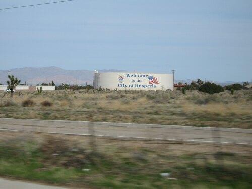 Hesperia United States (US)