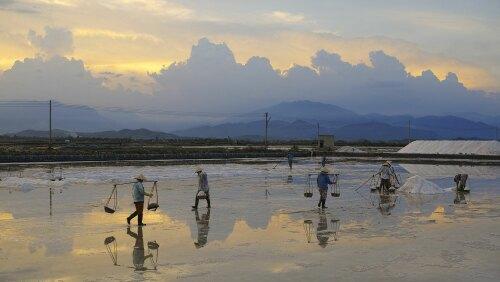 Ninh Hòa Vietnam (VN)