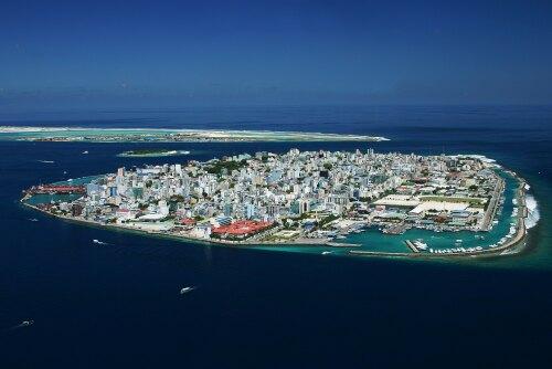 Male Maldives (MV)